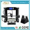 고품질 DIY 교육 가구 Fdm 탁상용 3D 인쇄 기계 USB & SD 카드