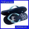 PE Slipper della donna con il PVC Straps (14G037)