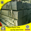 25X25mm Shs Pre- Galvanized Hollow Section Retangular Steel Pipe