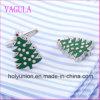 Manchetknopen &#160 van Gemelos van de Kerstboom van de Kwaliteit VAGULA de Hete Verkopende; (320)