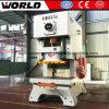 250 Tonnen-heißer Verkaufs-mechanische Presse mit örtlich festgelegtem Tisch