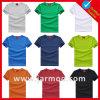 Katoenen van de Bevordering van de douane Unisex-T-shirt
