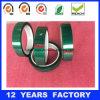 よい絶縁体の温度の抵抗力がある緑のシリコーンペット保護テープの価格