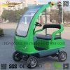 4 Колеса 2 сиденья переднего пассажира мини-мобильности для скутера