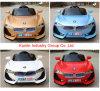 Batterie-Baby-Spielzeug-Auto-Automobil mit Fernsteuerungs12v mit Licht