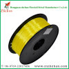 실크 3D 필라멘트 중합체 합성물 1.75/3개 mm 같이, 높은 광택