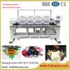 Venda quente preço computarizado da máquina do bordado da máquina principal do bordado 4