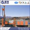 直接工場供給のクローラーによって取付けられる井戸鋭い機械(HFG-450)