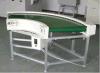 180 ajustáveis arbitrários redondos dos transportes 0-300mm/Min da correia