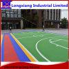 7 Farben-spezielle Kunststoff-multi Art für Schule Using den Sport-Fußboden