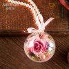 Regalo secco naturale Handmade del fiore per la decorazione