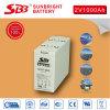 Batterie AGM-2V1000ah für Energieen-System