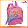 Da impressão barata do volume do Sublimation da qualidade superior saco de escola feito sob encomenda com compartimentos