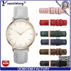 Vouge Wrist Quartz Yxl-580 2016 최신 형식 숙녀 스테인리스 Backcase 시계