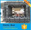 Fornecer o molde diferente da sargeta de caixa do concreto pré-fabricado do diâmetro