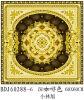 Manufactura de porcelana Cristal Oro Pulido DE PISO EN60288-6 Zibo (BDJ)
