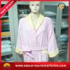 Peignoir estampé de kimono d'ouatine