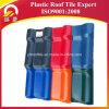 Hoja de la azotea de la resina sintetizada del ASA, azulejo de material para techos del PVC Composit del aislante