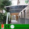 Fabricante profesional de aluminio Pnoc Carport fabricado en China