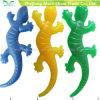 Brinquedos pegajosos da novidade dos favores de partido dos brinquedos do lagarto por atacado de TPR