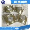 CNC van de precisie Malen/het Draaien Machinaal bewerkend Delen/Machinaal bewerkte Delen voor het Apparaat van het Toestel