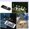 Één Universele 3000mAh Draagbare Lader van Havens USB  De mobiele Bank van de Macht voor het Laden