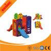 Театр цветастых малых малышей пластичный, игрушка малышей с скольжением