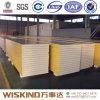 Пожаробезопасная панель сандвича утеса Wool/PU/EPS с ISO9001