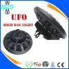 UFO-hohe Bucht-industrielles Licht mit Meanwell Fahrer