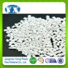 Plastik-HDPE Rohstoff/weißes Masterbatch