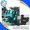 1000kg/H de Briket die van de steenkool de Machine van de Pers van de Machine maakt