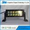 Barra ligera de aluminio del trabajo de conducción de la iluminación 36W LED del LED