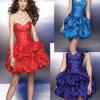 O vestido de partido o mais novo do vestido do baile de finalistas (9266)