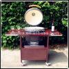 2014 OpenluchtBBQ Smoker van Ceramic Kamado met Table Cart (Au-21R1)