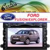La voiture spéciale DVD pour la fusion/explorateur/expédition de Ford/cinq cents/Ford affilent (CT2D-SF3)