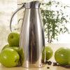 Solidware Edelstahl Isoliervakuumkaffee-Potenziometer für Hotel