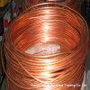 Tubo de cobre de la crepe superior de la calidad (C11000)
