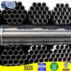 tubo de acero redondo de 76m m ERW