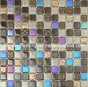 Bathroom and Kitchen Wall Tile Glass Mosaic (HGM221)