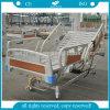 AG-By104 elektrisches und manuelles Hauptsorgfalt-Bett