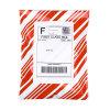 Fabrik-kundenspezifisches Polywerbungs-Plastikkleid-verpackenumschlag-Beutel 2017