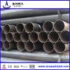 Conduttura d'acciaio saldata carbonio nero