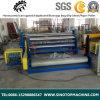 Máquina de rebobinado de papel de alta calidad de papel para el mercado de la India