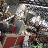 Deckingのための機械生産Line/WPCのプロフィールの機械装置を作るプラスチックPVC PE WPC