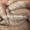 100% natural sin procesar de la fibra de cáñamo cuerda del cliente (RHP)