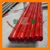 Tubo especial 316 con embalaje rojo del bolso de plástico