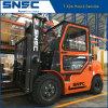 Carretilla elevadora resistente de la cabina de 3 toneladas de China Snsc