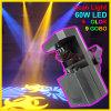 Buen Effect en Night Club 60W Rotating Gobo Wheel Scan Light