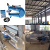 Point Series de Mining Flameproof Conveyor Belt Jointing Machine
