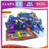 O mais recente design de interior macio Parque Infantil (QL--008)